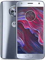 Moto X4 Dual Sim 32GB with 3GB Ram