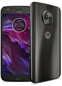 Moto X4 64GB with 6GB Ram