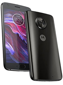 Moto X4 Dual Sim 64GB with 4GB Ram