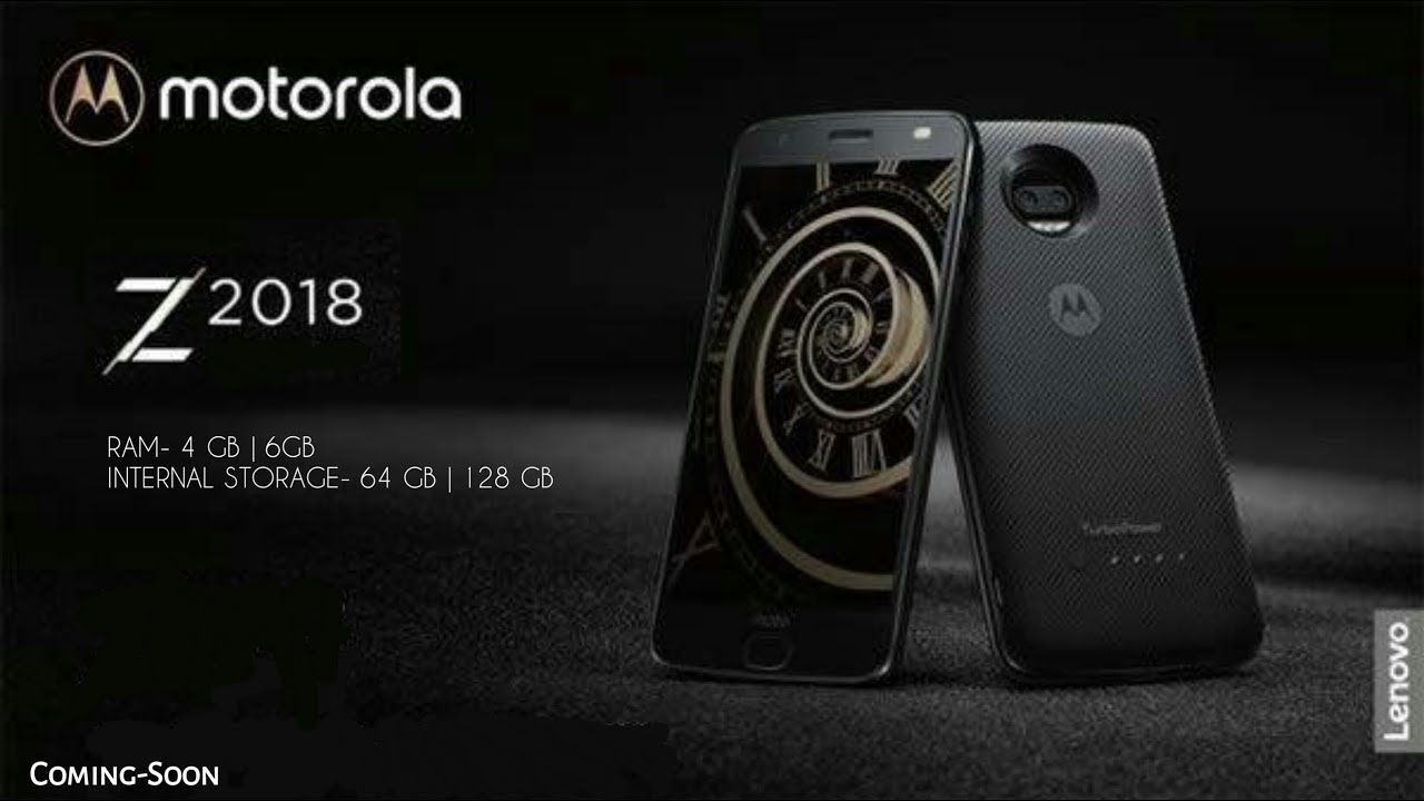 Moto Z (2018) Price in USA, Seattle, Denver, Baltimore, New Orleans