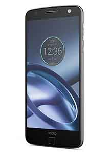 Moto Z Dual 32GB with 4GB Ram