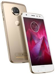 Moto Z2 Force 128GB with 6GB Ram