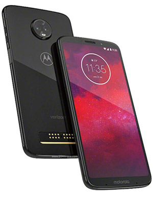 Moto Z3 128GB with 6GB Ram