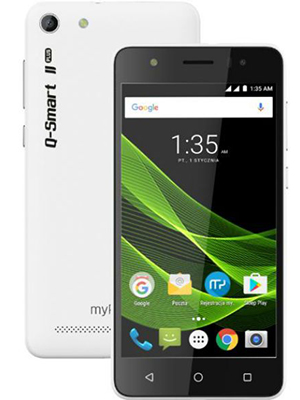 Q-Smart II Plus Price in Nigeria, Lagos, Ibadan, Abuja, Aba