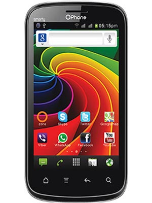 Smarty 430 4GB with 512MB Ram