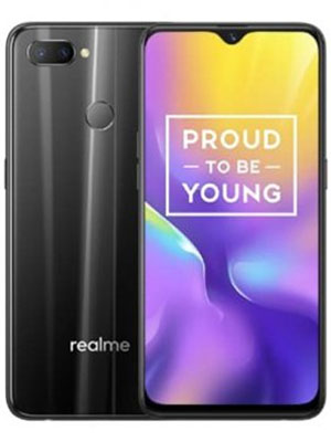 Realme U2 128GB with 6GB Ram