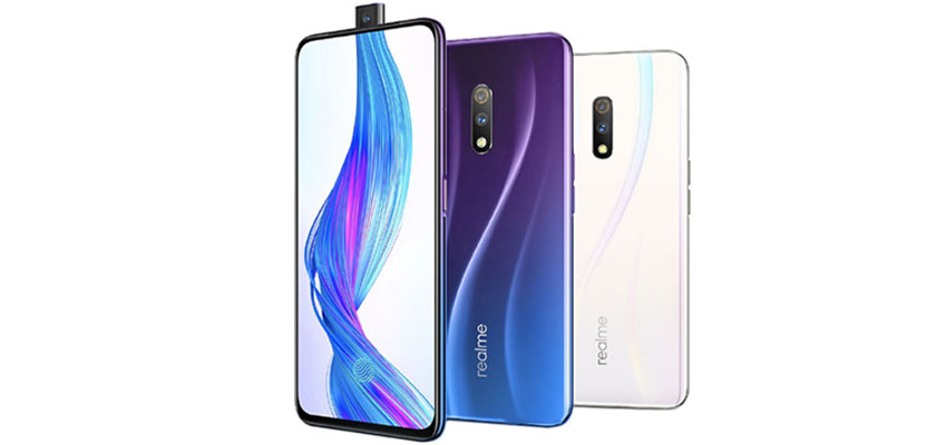 Realme X (2019) Price in USA, Seattle, Denver, Baltimore, New Orleans