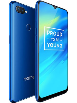 Rmx1807 (2018) 64GB with 4GB Ram