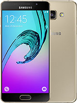 Galaxy A5 (2016) 16GB with 2GB Ram