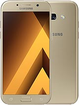 Galaxy A5 (2017) 32GB with 3GB Ram