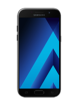 Galaxy A5 Duos (2017) 32GB with 3GB Ram
