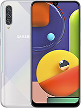 Galaxy A50s 64GB with 4GB  Ram
