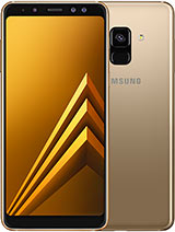 Galaxy A6 (2018) 32GB with 3GB Ram