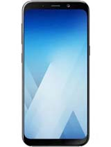 Galaxy A6 32GB with 4GB Ram
