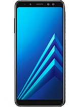 Galaxy A6 64GB with 4GB Ram