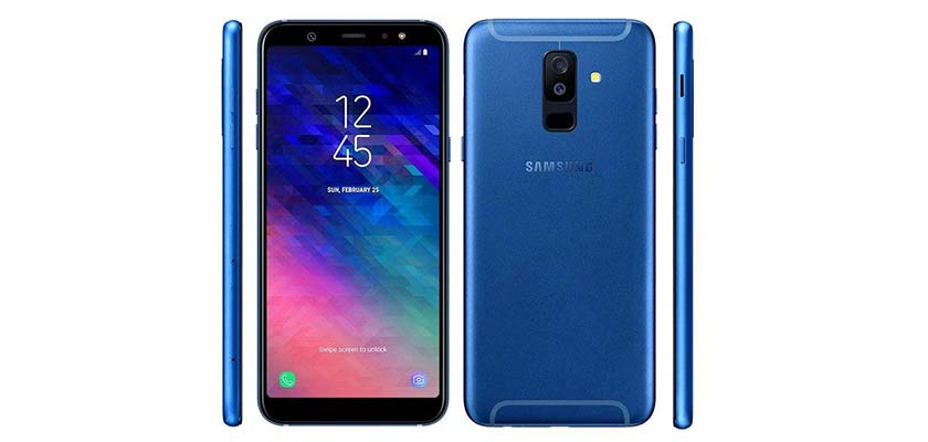 Galaxy A6 Plus Dual Sim Price in USA, Seattle, Denver, Baltimore, New Orleans