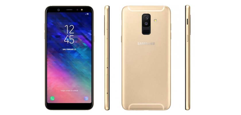 Galaxy A6+ Price in USA, Seattle, Denver, Baltimore, New Orleans