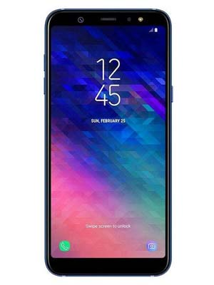 Galaxy A6 Plus Dual Sim 32GB with 3GB Ram