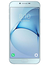 Galaxy A8 Duos (2016) 32GB with 3GB Ram