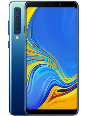 Galaxy A9 (2018) 128GB with 6GB Ram