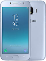 Galaxy J2 Pro Dual SIM (2018) 16GB with 2GB Ram