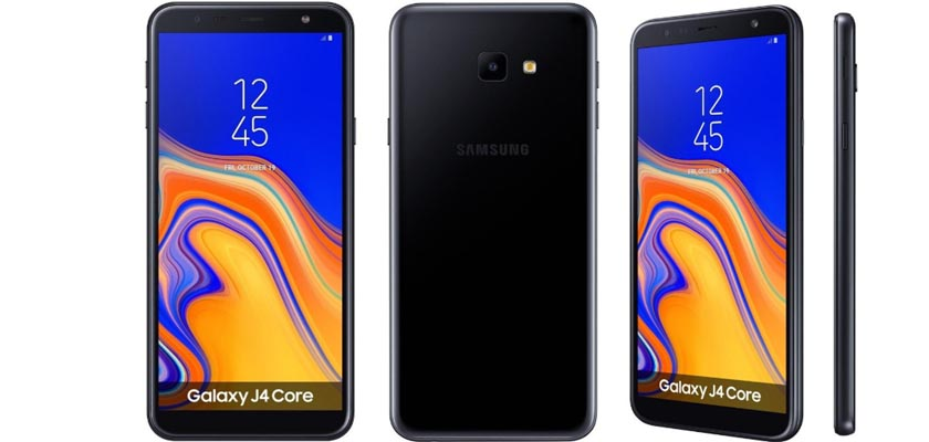 Galaxy J4 Core Price in USA, Seattle, Denver, Baltimore, New Orleans