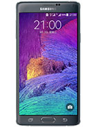 Galaxy Note 4 Duos 16GB with 3GB Ram
