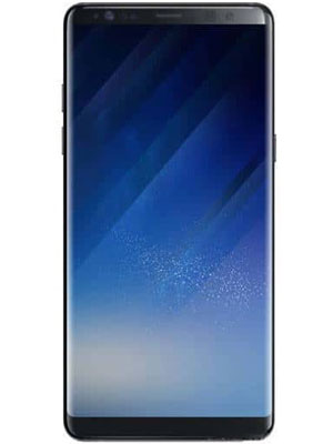 Galaxy Note 8 Exynos 256GB with 6GB Ram