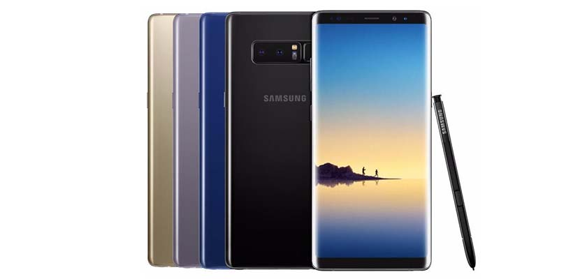 Galaxy Note9 Price in USA, Seattle, Denver, Baltimore, New Orleans