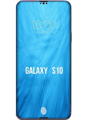 Galaxy S10+ 128GB with 4GB Ram