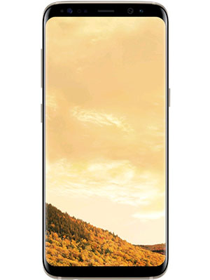 Galaxy S8 G9500 (2017) 64GB with 4GB Ram