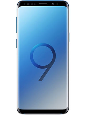 Galaxy S9 Exynos (2018) 64GB with 4GB Ram