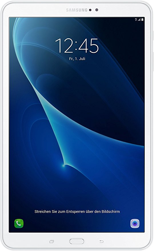 Galaxy Tab A2 10.5 Cellular 32GB with 3GB Ram