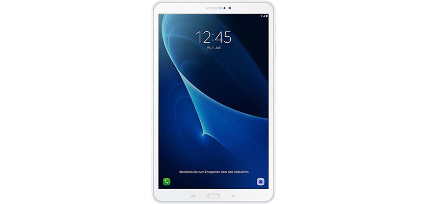 Galaxy Tab A2 10.5 (Wi-Fi) Price in USA, Seattle, Denver, Baltimore, New Orleans
