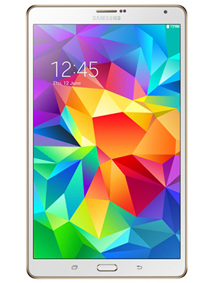 Galaxy Tab S 8.4 LTE 16GB with 3GB Ram