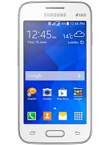 Galaxy V Plus 4GB with 512MB  Ram