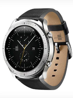 Galaxy Watch LTE 16GB with 1GB Ram