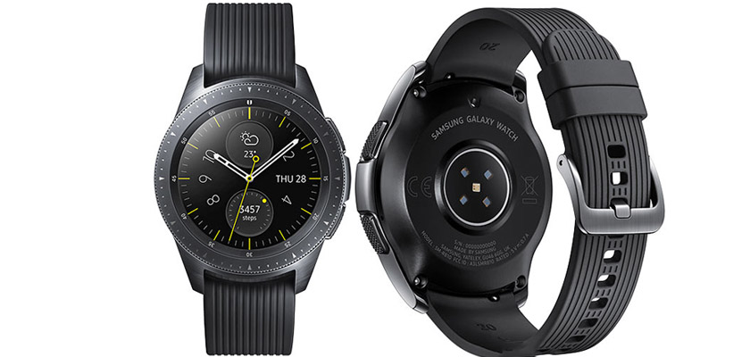 Galaxy Watch LTE Price in USA, Seattle, Denver, Baltimore, New Orleans