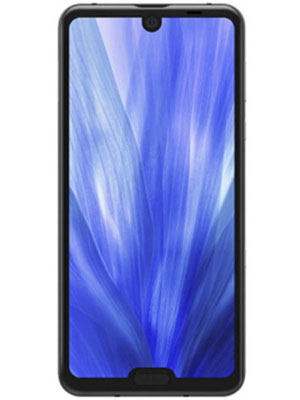 Aquos R3 (2019) 128GB with 6GB Ram