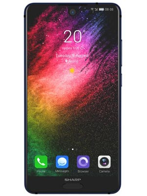 Aquos S2 128GB with 6GB Ram