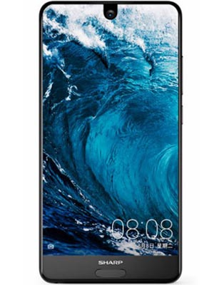 Aquos S2 Higher Edition 128GB with 6GB Ram