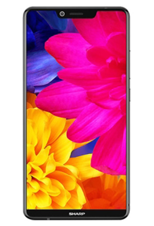 Aquos S3 32GB with 3GB Ram