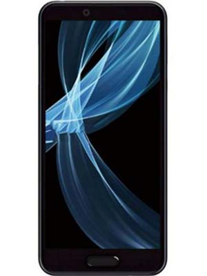 Aquos Sense Plus 32GB with 3GB Ram