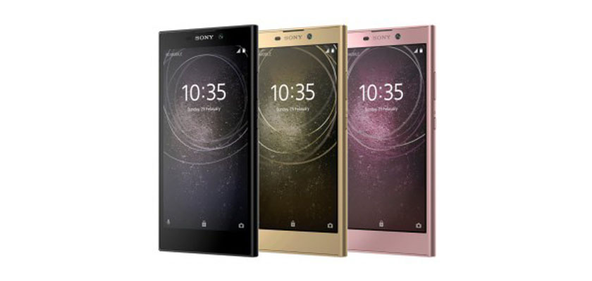 Xperia L2 Dual Price in USA, Seattle, Denver, Baltimore, New Orleans