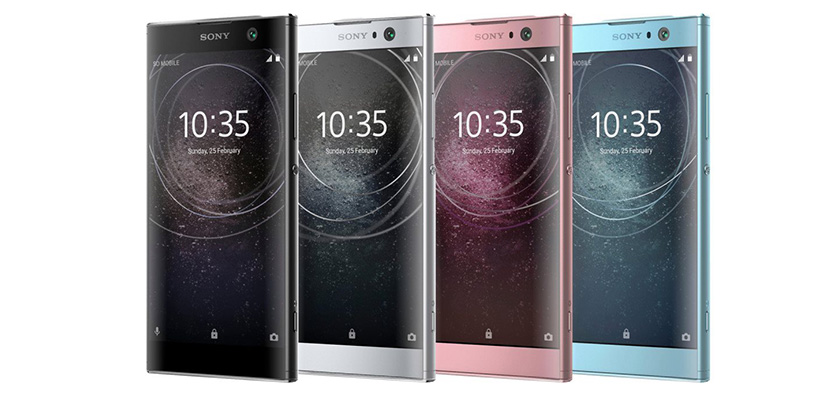 Xperia XA2 Dual Price in USA, Seattle, Denver, Baltimore, New Orleans