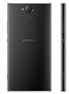 Xperia XA2 Ultra Dual 23GB with 4GB Ram