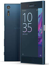 Xperia XZ Dual 64GB with 4GB Ram
