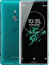 Xperia XZ3 (Dual SIM) 64GB with 4GB Ram
