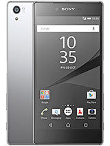 Xperia Z5 Premium Dual 32GB with 3GB Ram