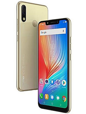 Spark 3 Pro (2019) 32GB with 2GB Ram